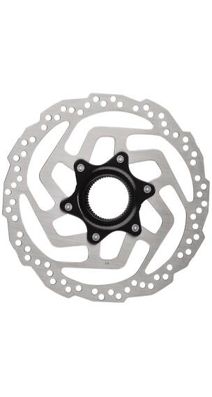 Shimano SM-RT10 Bremseskiver Centerlock sølv
